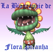 Biographie de Flora Piranha