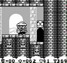 Nostalgie des jeux vidéo de notre enfance. WarioLand