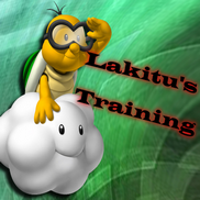 Lakitu's Training