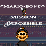 Mario-Bond : Mission Impossible