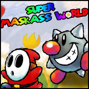 Super Maskass World